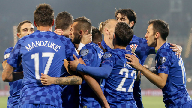 [Video] Cuplikan Gol Finlandia 0-1 Kroasia (Kualifikasi Piala Dunia 2018)
