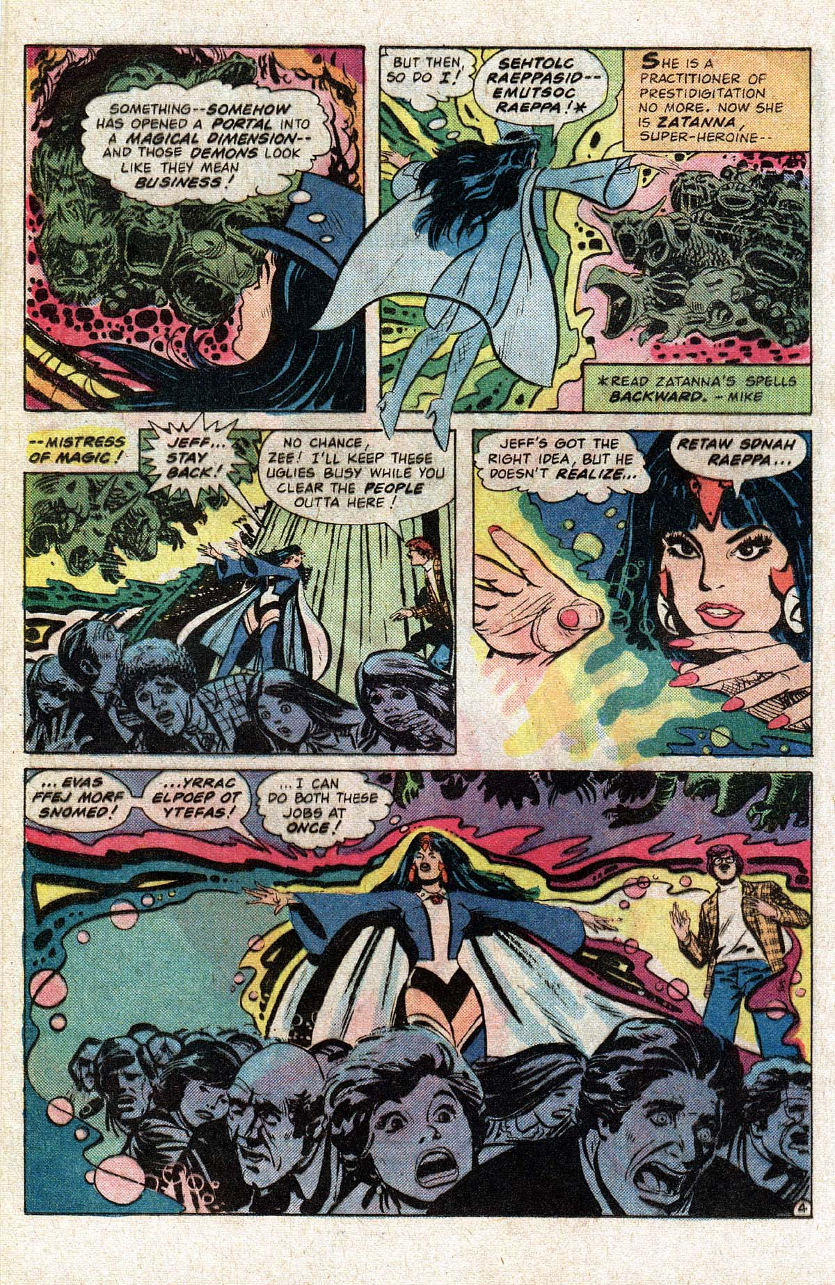 Read online World's Finest Comics comic -  Issue #276 - 28
