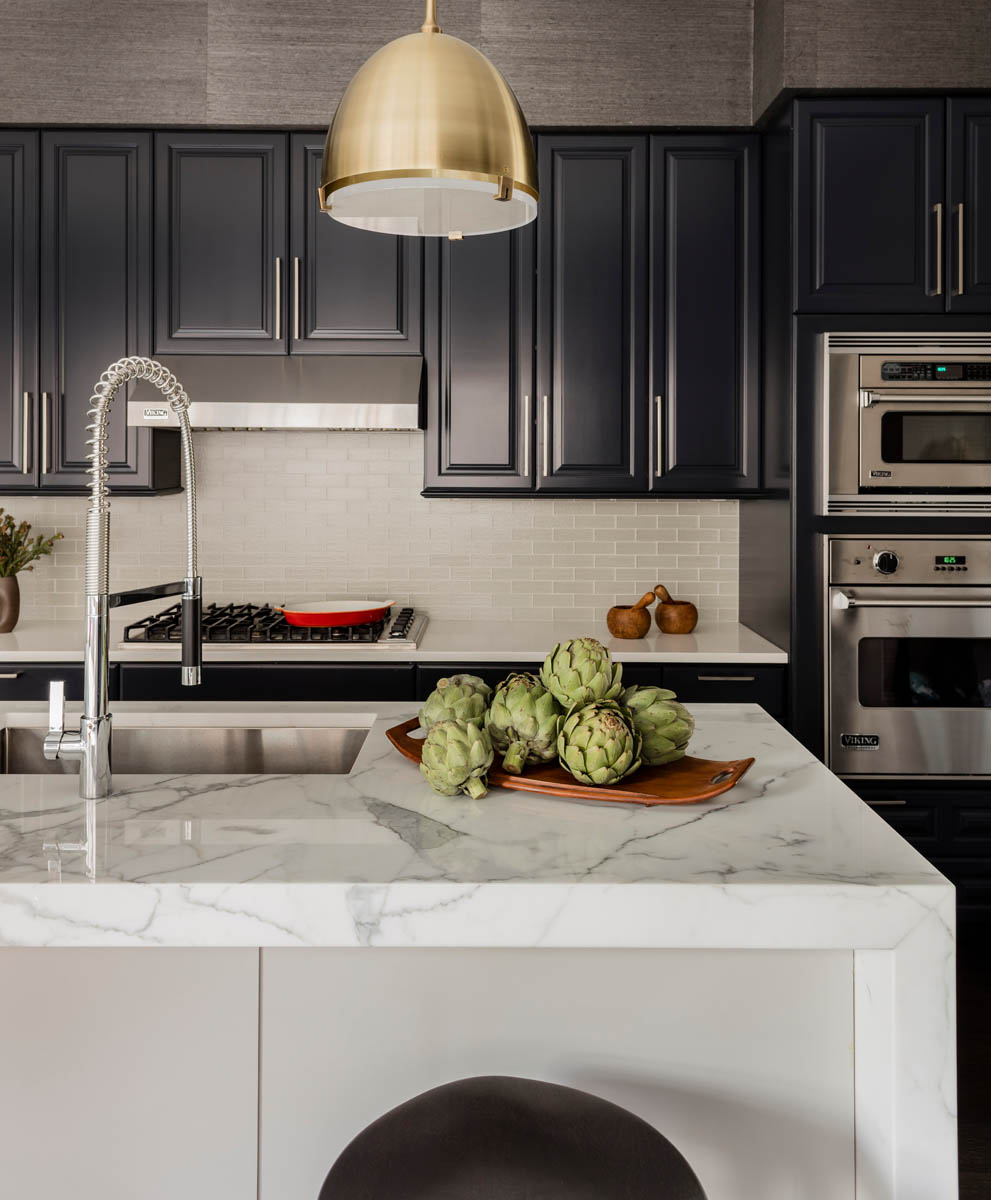 South Shore Decorating Blog Bold And Daring Choices In A