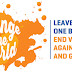 International Day for the Elimination of Violence Against Women: 25 November