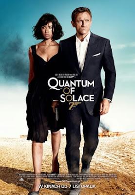 007 Quantum Of Solace – DVDRIP LATINO
