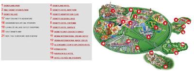 Militur, viagens, roteiro, Disney, França, Paris, pacote, férias, parques, Disney, Asterix, Eurodisney, Disneyland, golfinhos
