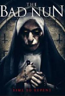 Nonton Film The Bad Nun 2018