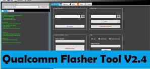 QPST Flash Tool V2.7.460