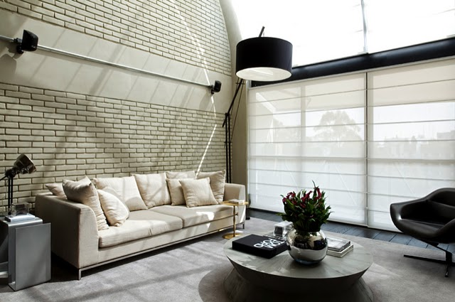 Casa Haus English Houses Beautiful Loft In Brazil