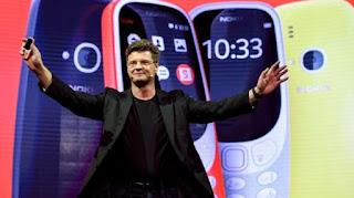 Nokia 3310. (AFP) updetails.com