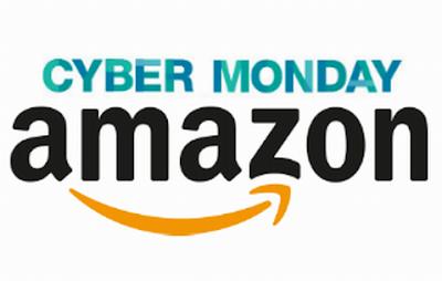 b07a8710c7 Il Cyber Monday 2018 è il 26 Novembre. Le offerte su Amazon comprenderanno  tutte le nostre categorie, come Elettronica, Informatica, Casa e Cucina, ...