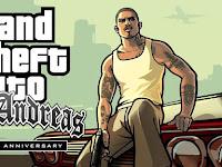 GTA San Andreas APK MOD 2.00 Unlimited Money free download