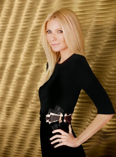 gwyneth paltrow boss nuit pour femme fragrance