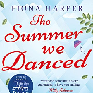 The Summer We Danced by Fiona Harper