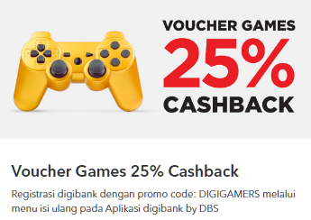 digibank promo
