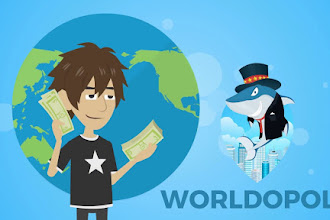 WORLDOPOLY İco - WPT Coin