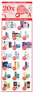 Shoppers Drug Mart Canadian Flyers February 24 - March 2, 2018