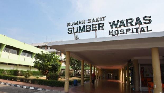 KPK Tak Hadir dalam Sidang Praperadilan Kasus Korupsi RS Sumber Waras