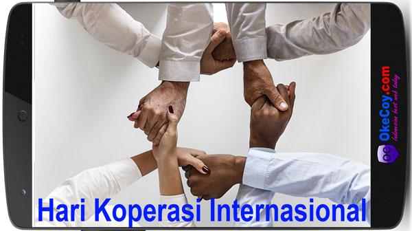Hari Koperasi Internasional