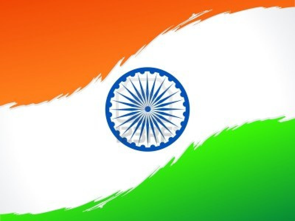 Flower With Indian Flag Hd: Indian Flag High Resolution Wallpapers