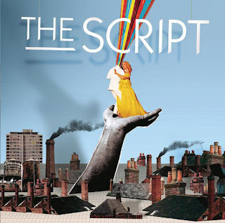 The Script - The Script - Album (2008) [iTunes Plus AAC M4A]