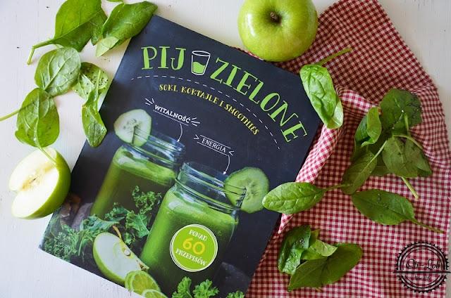 Pij zielone, na zdrowie!