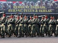 Tegas! Ini Alasan TNI Selenggarakan Nobar Film G30S