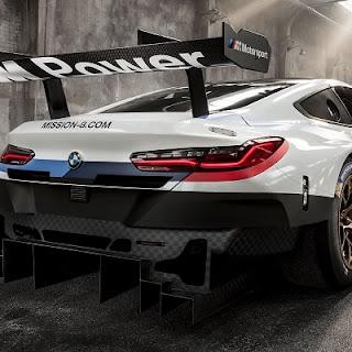 Panduan Membeli BMW