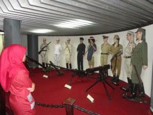 Wisata Sejarah Monumen Jogja Kembali, Mengenang Perjuangan Pahlawan Kemerdekaan
