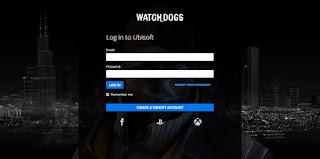 cara download watch dogs di PC gratis