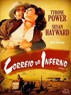 Correio do Inferno - DVDRip Dublado