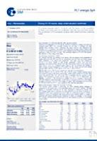 Studio societario di CFO su PLT Energia