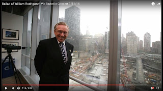 Larry Silverstein - Controlled Demolition HE ADMITS THEY PULLED wtc 7!