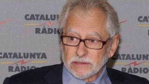 Muere juez que investigaba el referendo independentista catalán