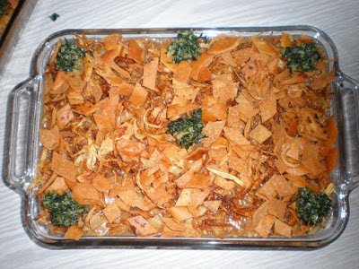 Try this healthy and delicious vegetarian dish Houra Osbaoo Recipe