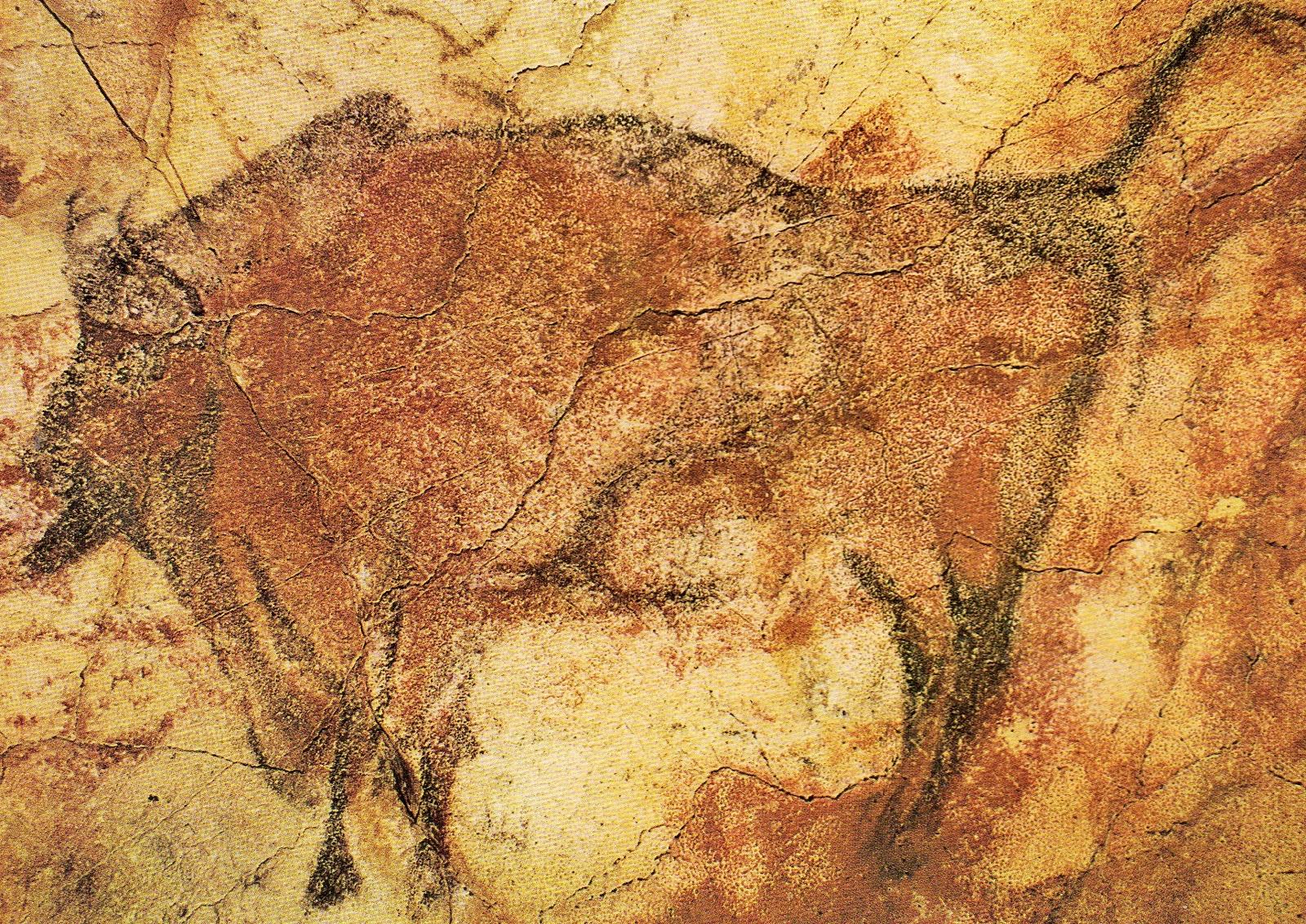 paleolithic caves - photo #48