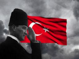 Atatürk Hareketli Gifleri