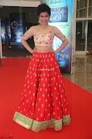 Mahima in beautiful Red Ghagra beigh transparent choli ~  Exclusive 023.JPG