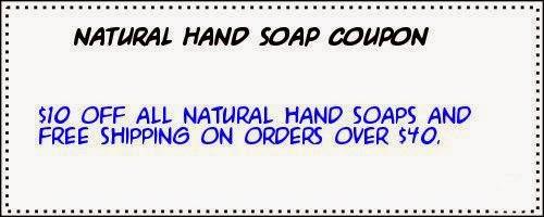 iHerb Code Soap