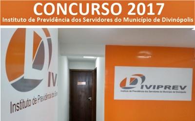 Concurso DIVIPREV 2017/2018