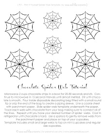 anna and blue paperie: {Free Printable} Spooktacular ...
