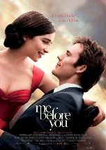 Sinopsis Film ME BEFORE YOU (2016)