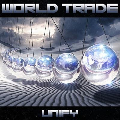 """Το τραγούδι των World Trade """"Lifeforce"""" από το album """"Unify"""""""