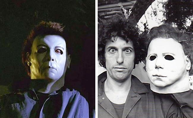 Как выглядят звезды фильмов ужасов в реальной жизни