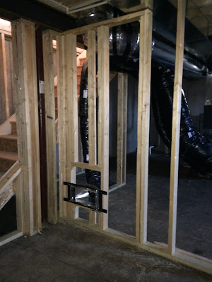 ryan homes cold air return basement