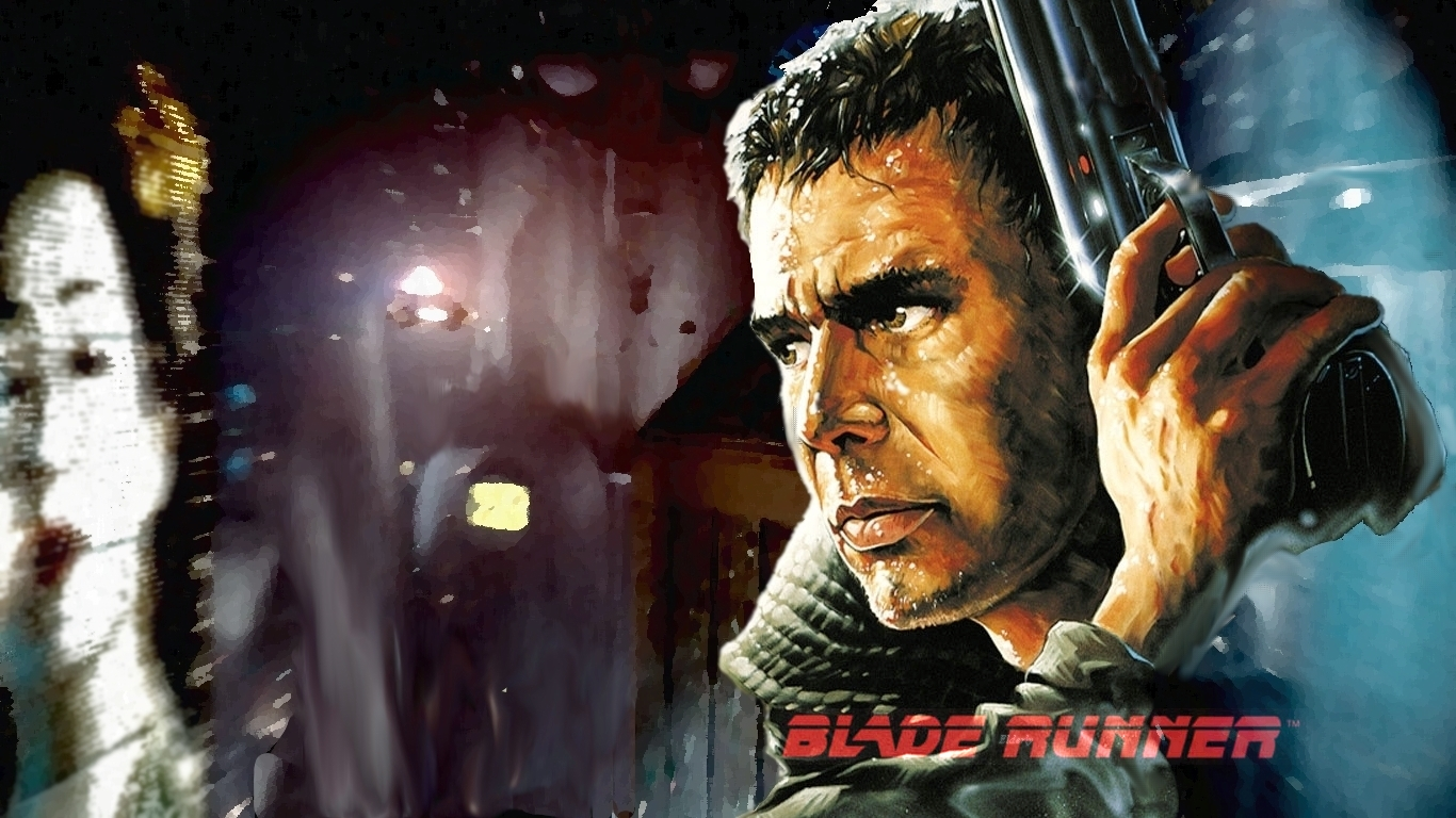 movie blade runner wallpaper - photo #18
