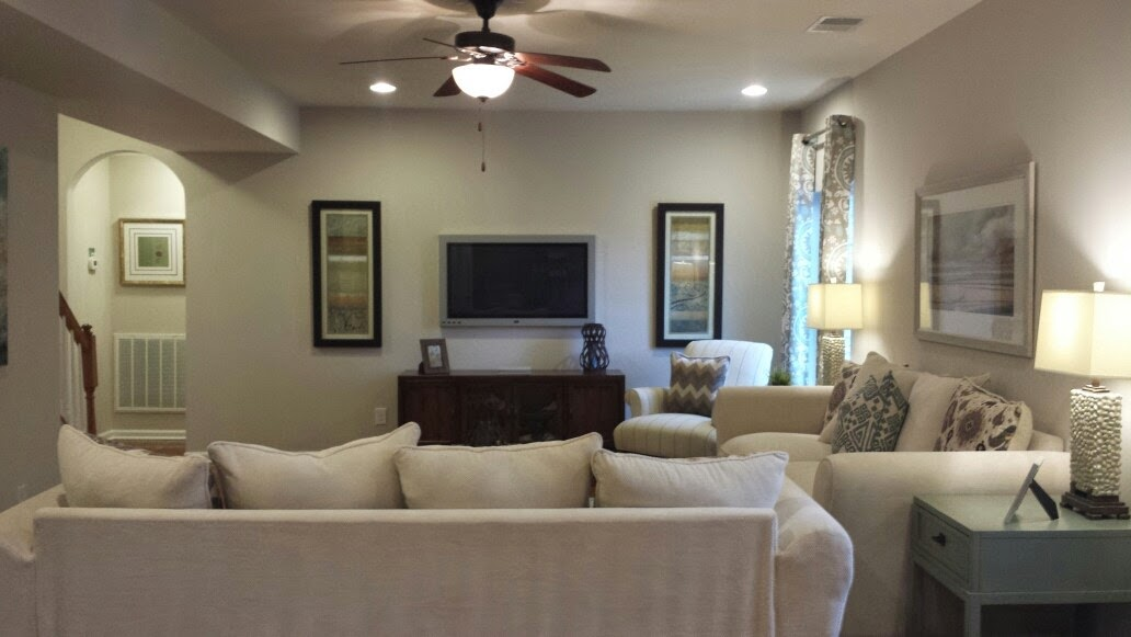 Building Our Verona With Ryan Homes Verona Model Pictures