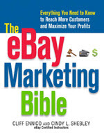 The Ebay Marketing Bible