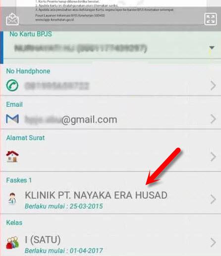 Pindah Faskes 1 Bpjs Sekarang Sudah Bisa Dilakukan Via Online Menggunakan Aplikasi Mobile Jkn Pasien Bpjs