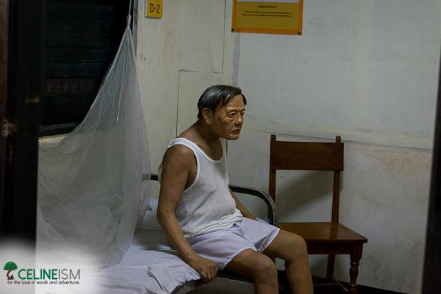 delta room fort magsaysay