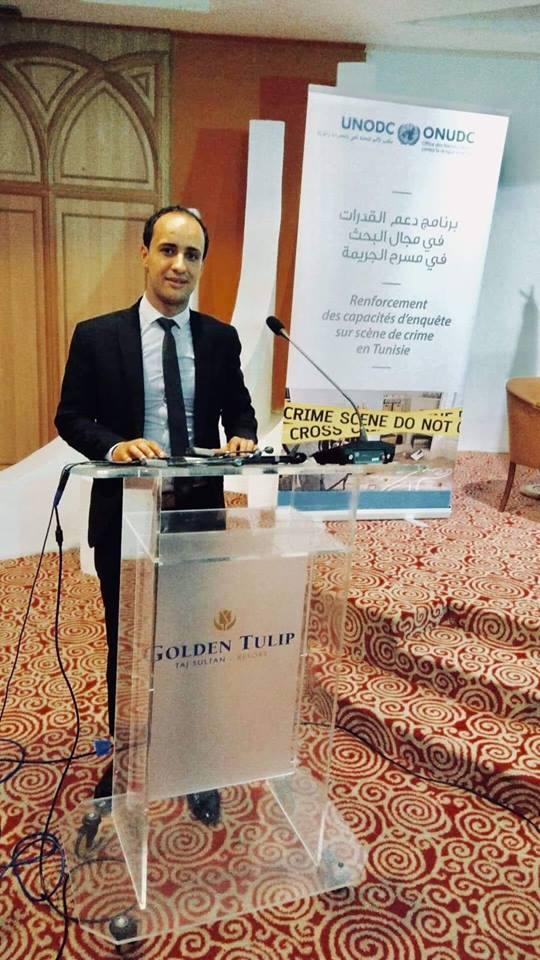 Photo of الفاعل المعنوي من خلال مشروع تنقيح المجلة الجزائية ذ مكرم العزيزي