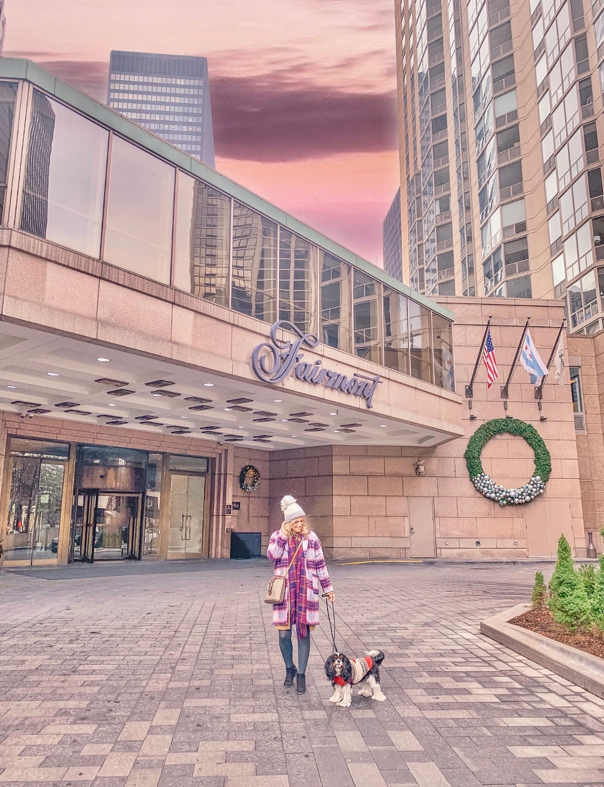 Where to Stay in Chicago, Fairmont Chicago Review