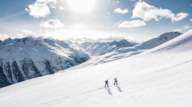 Filosofi Mendaki Gunung - Pulang