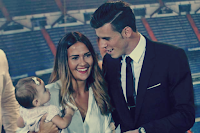 Family of Gareth Bale